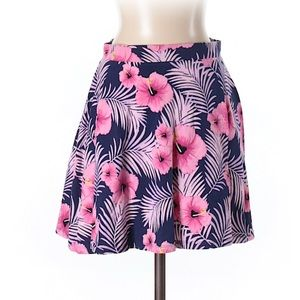 Victoria's Secret Pink Tropical Skirt